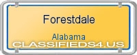 Forestdale board